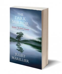 The Dark Mirror Cover