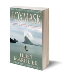Foxmask Cover