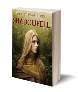 Shadowfell Cover