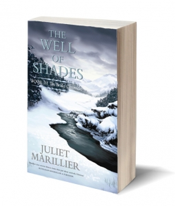 The Well of Shades Cover