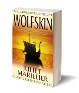 Wolfskin Cover