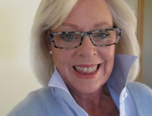 Author Interview: Prue Batten and 'Tobias'