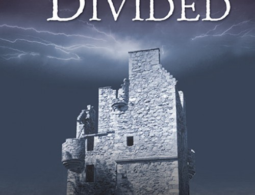 Author Interview: Margaret Skea and A House Divided